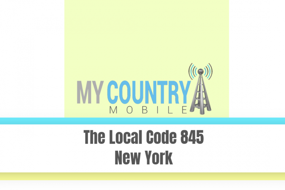 SEO title preview: The Local Code 845 New York - My Country Mobile